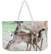My Sweet Babies Weekender Tote Bag