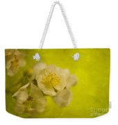 My Sweet Wild Rose Weekender Tote Bag