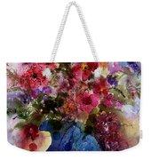 My Wildflowers Weekender Tote Bag