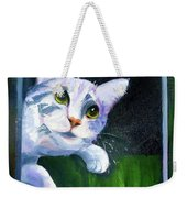 Till There Was You Weekender Tote Bag