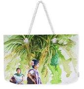 Myanmar Custom_08 Weekender Tote Bag