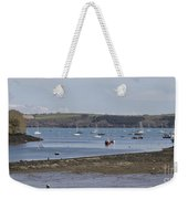 Mylor Panorama Weekender Tote Bag