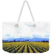 Myriads Of Daffodils Weekender Tote Bag