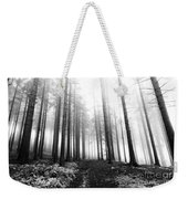 Mysterious Forest Weekender Tote Bag