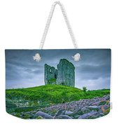 Mysterious Past #e6 Weekender Tote Bag