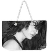 Mystery - Self Portrait Weekender Tote Bag