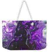 Mystery, Moodiness  Weekender Tote Bag