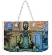 Mystic Ancient Prayers  Weekender Tote Bag