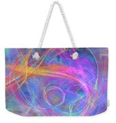 Mystic Beginning Weekender Tote Bag