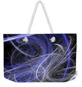 Mystic Dance Weekender Tote Bag