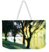 Mystic Fall Weekender Tote Bag