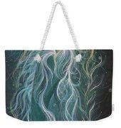 Mystic Mermaid Weekender Tote Bag