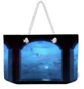 Mystic Moonrise Weekender Tote Bag