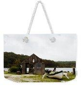 Mystic Seaport #54 Weekender Tote Bag