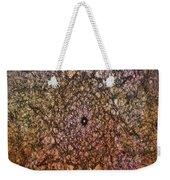 Mystic Spring Weekender Tote Bag