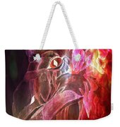 Mystical Dragon 2 Weekender Tote Bag