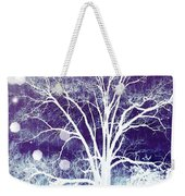 Mystical Dreamscape Weekender Tote Bag