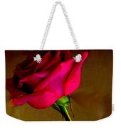 Mystical Rose Weekender Tote Bag