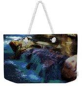 Mystical Springs Weekender Tote Bag