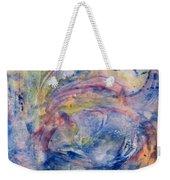 Mystical Unicorn Ride Weekender Tote Bag