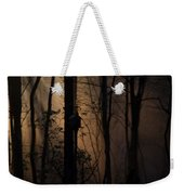 Mystical Woods Weekender Tote Bag