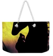 Mysticscape Eyes A10k Weekender Tote Bag