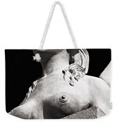 Mythical Beauty - Bw Weekender Tote Bag