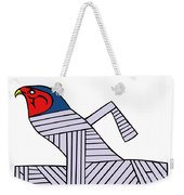 Mythical Creature Weekender Tote Bag