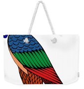 mythical creature of ancient Egypt Weekender Tote Bag