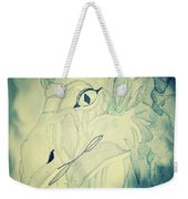 Mythical Dragon Weekender Tote Bag