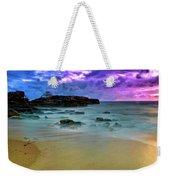 Mythical Ocean Sunset  Weekender Tote Bag