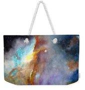 N11b Large Magellanic Cloud Weekender Tote Bag