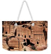 Nabataeans' City Weekender Tote Bag