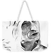 Naji Al-ali Weekender Tote Bag