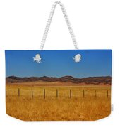 Namib Desert 3 Weekender Tote Bag
