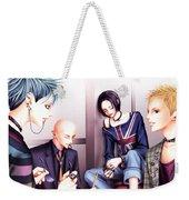 Nana Weekender Tote Bag