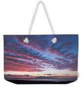 Nanabijou Sunrise Weekender Tote Bag