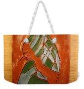 Nansamba - Tile Weekender Tote Bag