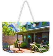 Nantucket - Architecture Series 10y Weekender Tote Bag