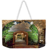 Napa Valley Inglenook Vineyard -7 Weekender Tote Bag