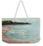 Naples Beach Weekender Tote Bag