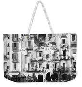 Naples Italy - C 1901 Weekender Tote Bag