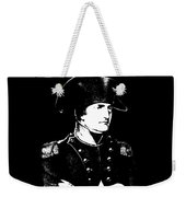 Napoleon Bonaparte Weekender Tote Bag by War Is Hell Store