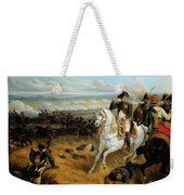 Napoleon In Wagram Weekender Tote Bag