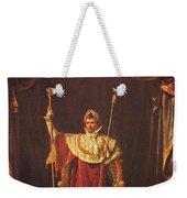 Napoleon Weekender Tote Bag