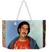 Narcos Weekender Tote Bag