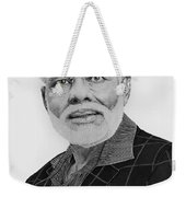 Narendra Modi Weekender Tote Bag
