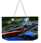 Nash Ambassador Hood Ornament  Weekender Tote Bag