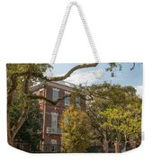 Nathaniel Russell House Weekender Tote Bag