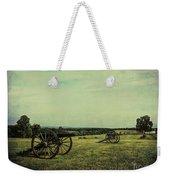 National Battlefield Park - Manassas Va Weekender Tote Bag